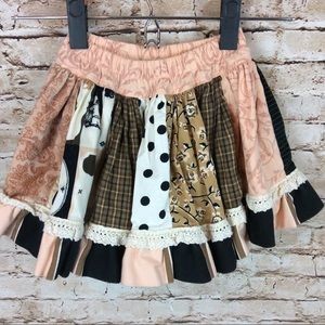 Persnickety Nob Hill Twirl Skirt 3